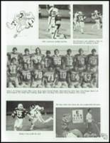 1984 Lemoore High School Yearbook Page 148 & 149