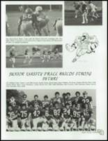 1984 Lemoore High School Yearbook Page 150 & 151