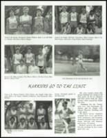 1984 Lemoore High School Yearbook Page 160 & 161
