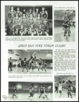 1984 Lemoore High School Yearbook Page 162 & 163