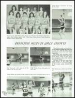 1984 Lemoore High School Yearbook Page 164 & 165