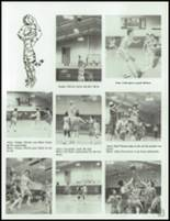 1984 Lemoore High School Yearbook Page 168 & 169