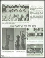 1984 Lemoore High School Yearbook Page 170 & 171
