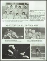 1984 Lemoore High School Yearbook Page 172 & 173
