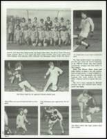 1984 Lemoore High School Yearbook Page 174 & 175