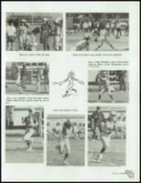 1984 Lemoore High School Yearbook Page 176 & 177