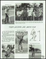1984 Lemoore High School Yearbook Page 192 & 193