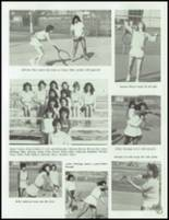 1984 Lemoore High School Yearbook Page 194 & 195