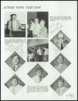 1984 Lemoore High School Yearbook Page 200 & 201