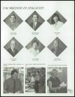 1984 Lemoore High School Yearbook Page 204 & 205