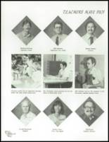 1984 Lemoore High School Yearbook Page 206 & 207