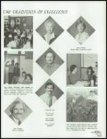 1984 Lemoore High School Yearbook Page 210 & 211