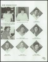 1984 Lemoore High School Yearbook Page 212 & 213