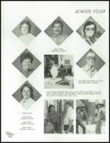 1984 Lemoore High School Yearbook Page 214 & 215