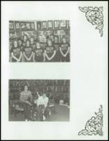 1984 Lemoore High School Yearbook Page 220 & 221