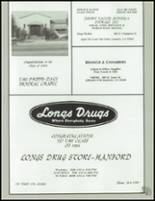1984 Lemoore High School Yearbook Page 234 & 235