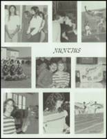 1984 Lemoore High School Yearbook Page 248 & 249