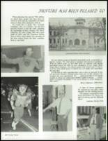 1984 Lemoore High School Yearbook Page 264 & 265