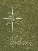 1962 Yearbook Downey High School