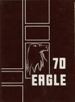 1970 Yearbook Weatherford High School