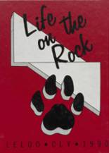 1990 Yearbook Coupeville High School