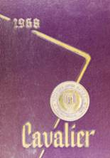1968 Yearbook Pulaski High School