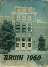 1960 Yearbook Ft. Smith High School