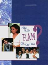 1998 Yearbook Reavis High School