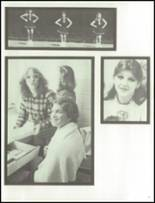 1982 Hot Springs High School Yearbook Page 14 & 15