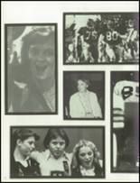 1982 Hot Springs High School Yearbook Page 16 & 17