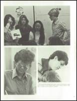 1982 Hot Springs High School Yearbook Page 32 & 33