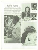 1982 Hot Springs High School Yearbook Page 38 & 39