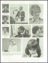 1982 Hot Springs High School Yearbook Page 42 & 43