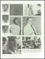 1982 Hot Springs High School Yearbook Page 44 & 45