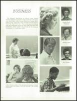 1982 Hot Springs High School Yearbook Page 46 & 47