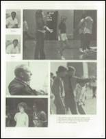 1982 Hot Springs High School Yearbook Page 48 & 49