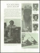 1982 Hot Springs High School Yearbook Page 50 & 51