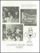 1982 Hot Springs High School Yearbook Page 62 & 63