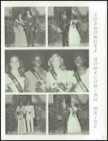 1982 Hot Springs High School Yearbook Page 68 & 69