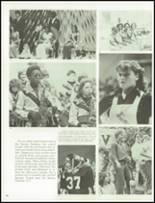 1982 Hot Springs High School Yearbook Page 70 & 71