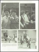 1982 Hot Springs High School Yearbook Page 72 & 73