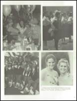 1982 Hot Springs High School Yearbook Page 74 & 75
