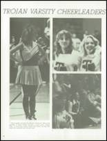 1982 Hot Springs High School Yearbook Page 76 & 77