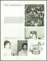 1982 Hot Springs High School Yearbook Page 94 & 95