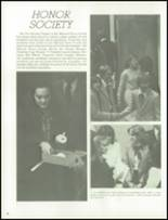 1982 Hot Springs High School Yearbook Page 98 & 99