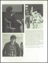 1982 Hot Springs High School Yearbook Page 102 & 103
