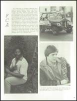 1982 Hot Springs High School Yearbook Page 106 & 107