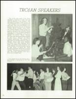1982 Hot Springs High School Yearbook Page 112 & 113