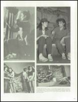 1982 Hot Springs High School Yearbook Page 114 & 115