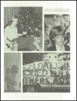 1982 Hot Springs High School Yearbook Page 120 & 121